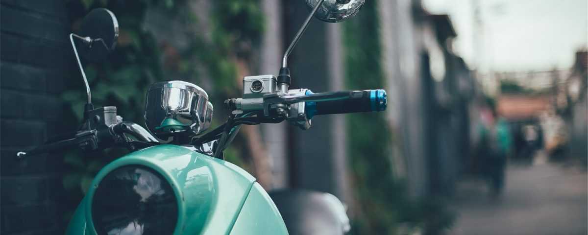 scooter WA verzekering