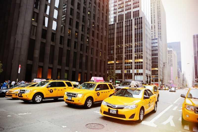 Taxiverzekering afsluiten in 2020 een verstandig plan? Bekijk nu het aanbod & profiteer direct!