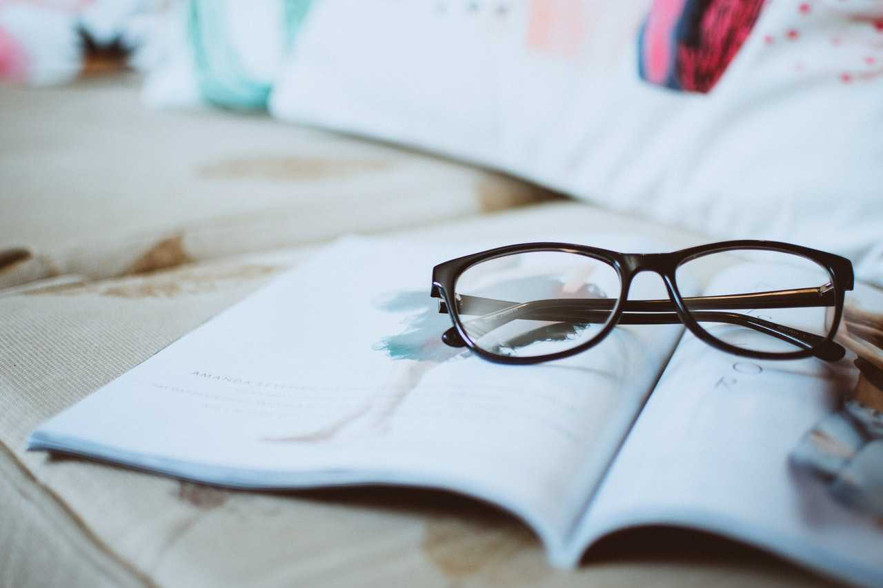 brillenvergoeding
