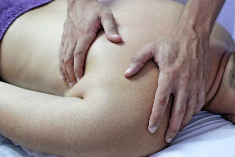 oedeemtherapie vergoeding