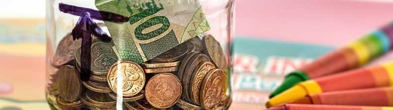 budgetpolis betekenis